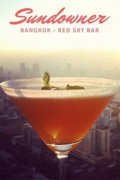 Von wo ist der Blick auf die Stadt am schönsten? Wo gibt es die besten Cocktails? Welche ist die beste Rooftop Bar in Bangkok? Ich hab da…