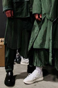 Marcelo Burlon AW17 Menswear Milan Dazed