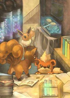 pokemon,eevee,funny,cute,adorable
