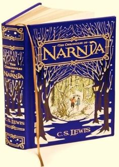 The Chronicles of Narnia:Amazon:Books