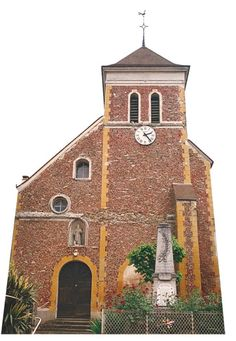 Saint-Fiacre : Église Saint-Fiacre.