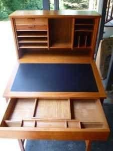 Antique+Standing+Desk   vintage standing desk by Charles Webb   Office ...