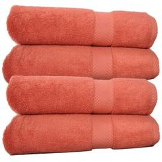Bath Towels At Walmart Amazing Mainstays Bath Towel 4Piece  Walmart  Kid's Bathroom Decorating Inspiration