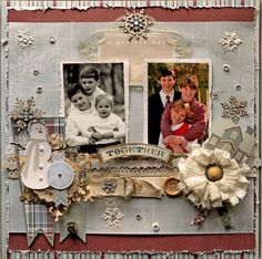 43 Best 4 H Scrapbooking Ideas Images In 2012 border=
