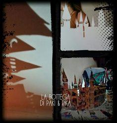 W.i.p. Applique Hogwarts  100% Hand Made ♡  #hogwarts #harry #potter #handmade