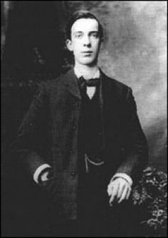 Willie Pearse executed after the Easter Rising 1916 in #Ireland