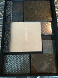 Moodbox Innocoating  www.inno-coating.eu  New Surfaces 2016