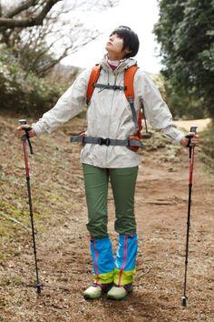 Columbia:コロンビア|New Hiking Style
