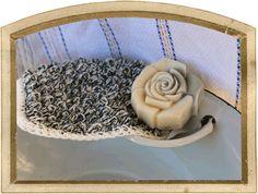 Gall soap recipe Gall-Seife zum Putzen Žlučové mýdlo - recept