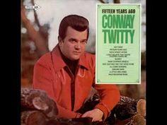 Wild Mountain Rose - Conway Twitty