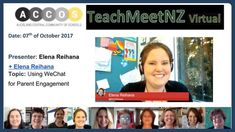 TeachMeetNZ - Reihana_Elena Video Link, Presentation, Dating, Parenting, Engagement, Learning, Quotes, Studying, Engagements