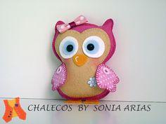 The owl felt more desired...