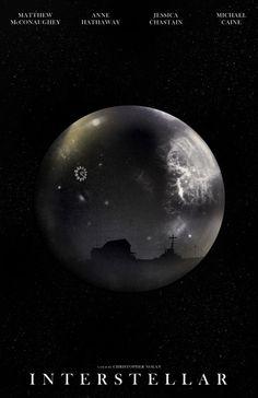 Interstellar by Chris Marlow