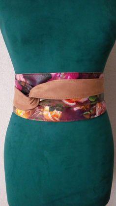f230730fad 14 Best Wide belts for women  How To Wear Belts images