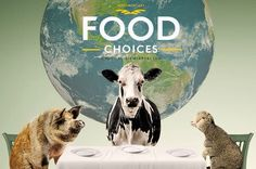 Food Choices (2016) Documentary Film  Join award-winning filmmaker Michal Siewierski on his three-year journey to expose the truth about our food choices. This ground-breaking documentary explores the impact that food choices have on people's health, the health of our planet and on the lives of other living species.
