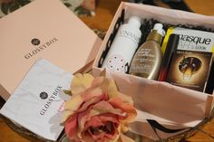 Glossybox October 2016 Beauty Box   Beauty Boxes   Subscription Boxes   Beauty Box Review   Beauty Products