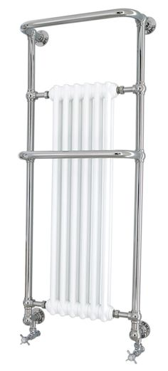 Heritage Cabot Wall Hung Towel Rail adds style to any bathroom. Visit Heritage® today to find out more. Bathroom Store, Small Bathroom, Bathroom Ideas, Bathroom Designs, Master Bathroom, Bath Rails, Wall Radiators, Heritage Bathroom, Towel Warmer