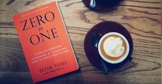 John Sculley, author of Moonshot, suggested that all entrepreneurs should read Zero to One from Peter Thiel. Entrepreneurs are often on the lookout