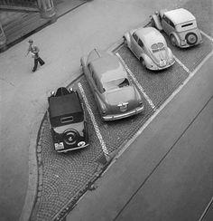Zurich Parking