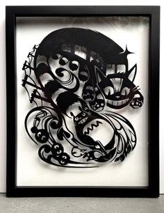 A celebration of Hayao Miazakis magical storytelling.  This framed original artwork is available exclusively through the Bird and Bear Gallery at