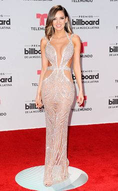 Patricia Zavala: billboard-latin-music-awards-2017-red-carpet-arrivals