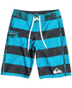 Quiksilver Boys' Everyday Brigg Board Shorts