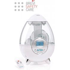 Brevi - Humidificador Ultrasônico Clima Relax 2.0