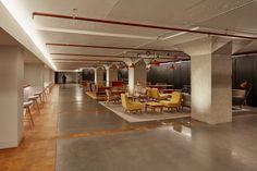 Best office lighting lighting design international images