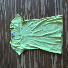 Lacoste size 38 Like new Lacoste size 38, excellent condition Lacoste Tops Tees - Short Sleeve
