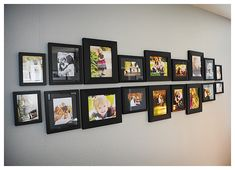 unique photo frames