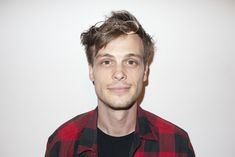 Matthew Gray Gubler Thinks This Is A Really Bad Interview. (this is why I love Matthew)