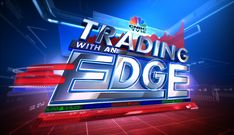 TRADING WITH AN EDGE LOGO DESIGN for NETWORK on Behance