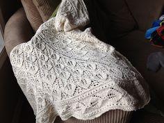Ravelry: Kashimiya pattern by Diane Conroy