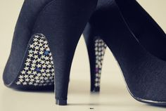 heels by happy_serendipity, via Flickr