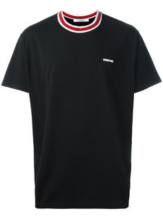 7bec1cfae05 mens ellesse Amico t-shirt blue 07