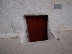 Puerta, Alpujarra almeriense