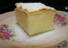 Dessert Recipes, Desserts, Vanilla Cake, Cheesecake, Cooking Recipes, Sweets, Hungary, Cakes, Food