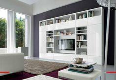 fehér nappali szekrénysor - Google keresés