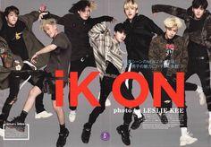 Hanbin, Chanwoo Ikon, Bobby, Leslie Kee, Rhythm Ta, Ikon Debut, Funny Boy, Kpop, Yg Entertainment