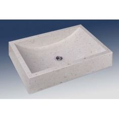 Sand Sebastian Kalkstein hell Sink, Bathtub, Mugs, Home Decor, Natural Stones, Sink Tops, Standing Bath, Vessel Sink, Bathtubs