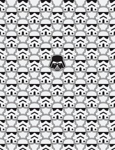Star Wars Character Movie Storm Trooper Darth Vader For Apple iPhone 7 Theme Star Wars, Star Wars Party, Darth Vader Shirt, Poster Online, The Dark One, Star Wars Wallpaper, Nerdy Wallpaper, Wallpaper Stencil, White Wallpaper