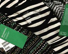 Hoy me compré unas cuantas blusas hechas de fibras recicladas y algodón orgánico en @hm  Me encanta la campaña de #HMConscious ! Además me hicieron descuento porque llevé ropa vieja a reciclar la cual también puede ser usada para producir energía Por si fuera poco por cada kilo de ropa se hacen donaciones a organizaciones de caridad  Los invito a reflexionar sobre la ropa que compran y a ser consumidores más responsables  #hm #hmconscious #closetheloop #charitystar #sustainablefashion…