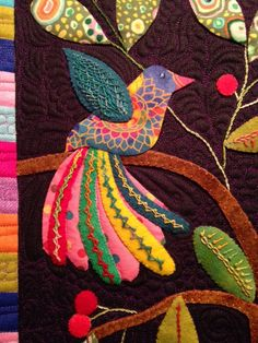 Prairie Quilting - Custom Quilting Wool