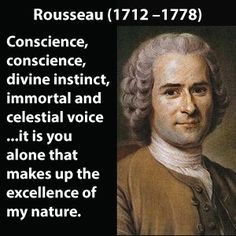 Jean-Jacques Rousseau, (Switzerland / France), was an epic game-changer influencing much of our modern-day culture such as: the rise of democracy and the fall of monarchy, (rule by kings), citizenship, private property, education, and literary romanticism during a time very different from ours. His Discourse on the Origin of Inequality was the Hunger Games of his day.