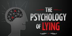 Lie detection is a complex, but fascinating science. I found this amazing infographic from the What Is Psychology blog and they have allowed me to repost it for you: Want to dig a little deeper into the science of hidden emotions? Check out our book Captivate! Ever wonder what makes people tick? Wanttoknow the hidden …