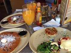 Snooze AM Eatery (Biltmore) -Brunch
