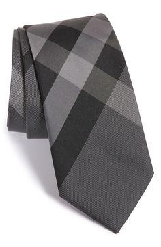 Burberry London 'Manston' Woven Silk Tie | Nordstrom