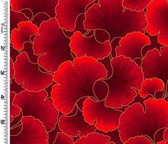 "it's spelled ""ginkgo"" Silk Painting, Watercolor Paintings, Botanical Illustration, Illustration Art, Motif Art Deco, Arte Floral, Leaf Art, Belle Photo, Textures Patterns"
