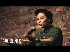 Poet Proves Why We Should Love Our Accents