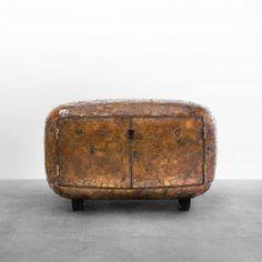 Cabinet by Maarten Baas at Carpenters Workshop Gallery